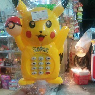 Điện thoại Pokémon