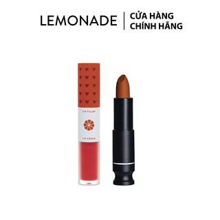 Combo 2 son Lemonade Couple Lip Love Edition 7.5g và Matte Addict 3.8g - được chọn màu thumbnail