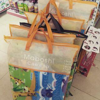 Thảm 2 mặt Maboshi 1m8x2m.