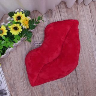 Big Lips Cushion Pillow Stuffed Plush Toy Doll Car Seat Valentine's Day Gift