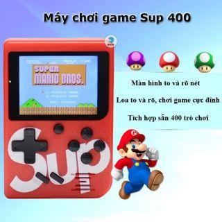 MÁY CHƠI GAME 400 IN 1