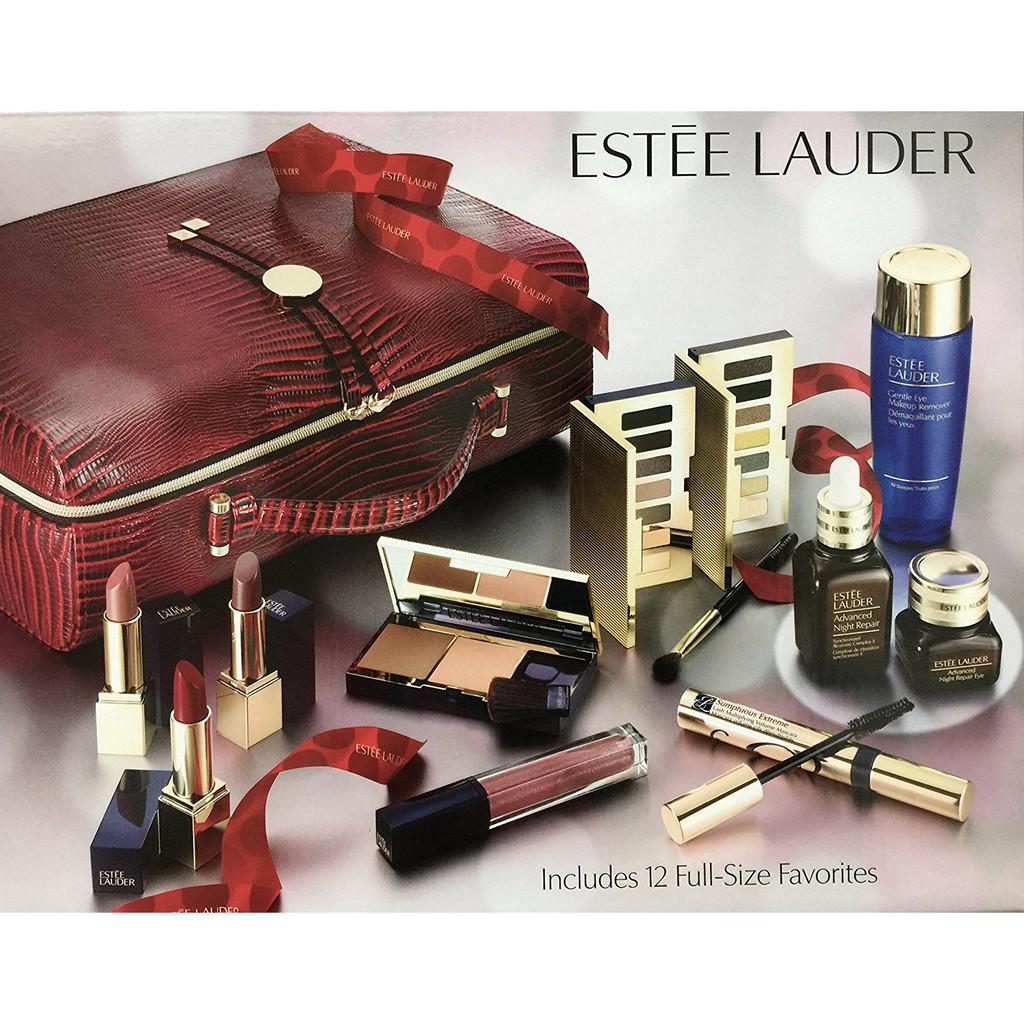 Bộ Estee Lauder Modern Classics 12 Full-Size Favorites