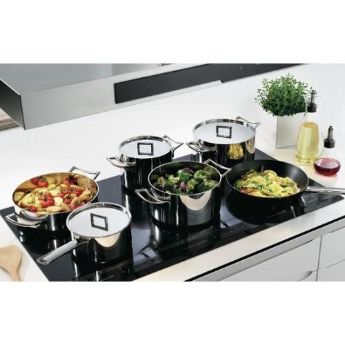 Bếp từ Canzy CZ 922 nhập khẩu Đức, bếp đôi 2 từ, bếp từ đôi