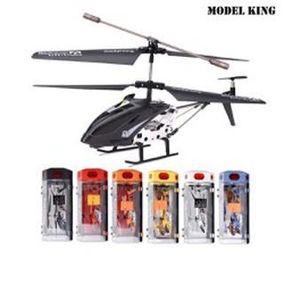 Máy bay điều khiển từ xa 3.5 kênh cao cấp NK chính hãng Model King