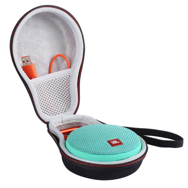 Túi Cứng Đựng Loa Bluetooth Không Dây 2 / 3 Chống Thấm Nước Mang Đi Du Lịch Tiện Dụng