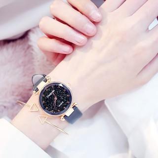 Đồng hồ nam nữ thời trang thông minh Bacina giá rẻ DH25