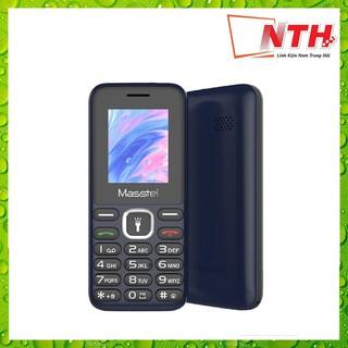 [Free ship 15k] Điện thoại MASSTEL izi 110 1.8in (cỡ chữ to) [Cao cấp, có sẵn]