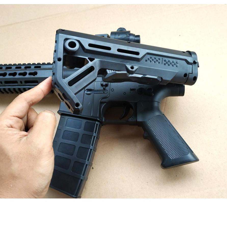 Mô hình đồ chơi M416 Dcobra độc đáo