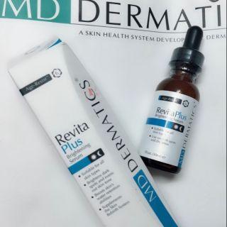 [CHÍNH HÃNG] Serum Revitaplus MD Dermatics