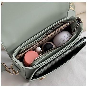 Túi xách nữ khoá to bản - MA270