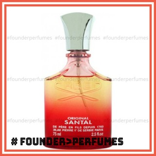 [S.A.L.E] Nước hoa dùng thử Creed Original Santal .founderperfume thumbnail