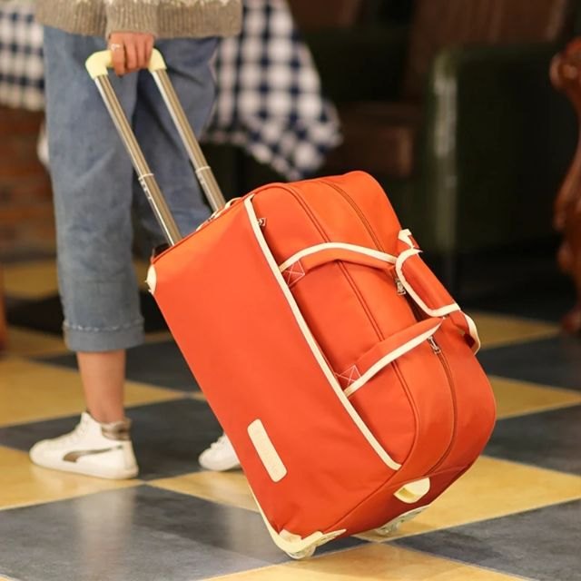\*.*/SALE THÁNG DU LỊCH \*.*/Túi du lịch có cần kéo