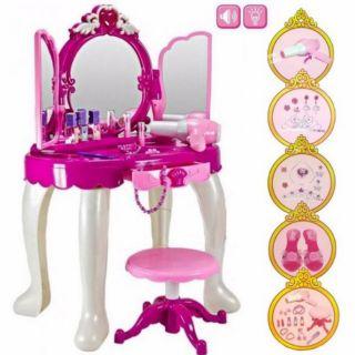 [Nhập mã TOYJUNE giảm 10K]Chọn bộ đồ chơi trang điểm cỡ đại cho bé gái