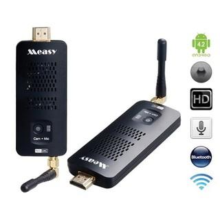 BỘ ANDROID 4.1 TV BOX MEASY MINI U4C RAM 1G