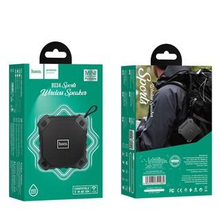 Loa thể thao Bluetooth Chính hãng Hoco BS-34 Bảo hành 1 năm