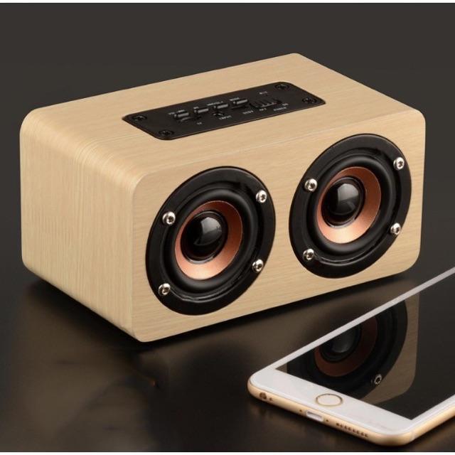 Loa Bluetooth 10W gỗ V5 Công nghệ Hifi âm Bass mạnh mẽ - 3251741 , 703100322 , 322_703100322 , 380000 , Loa-Bluetooth-10W-go-V5-Cong-nghe-Hifi-am-Bass-manh-me-322_703100322 , shopee.vn , Loa Bluetooth 10W gỗ V5 Công nghệ Hifi âm Bass mạnh mẽ