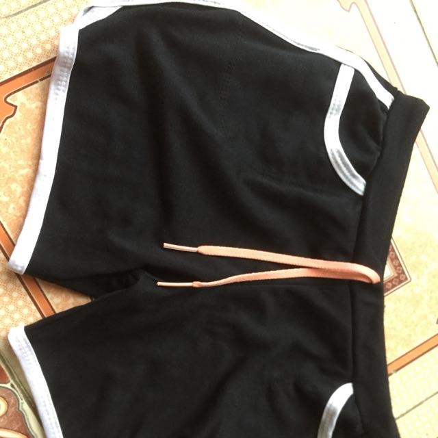 Thanh lý quần đùi nữ