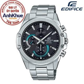 Đồng hồ nam dây kim loại Casio Edifice chính hãng Anh Khuê EFR-S567D-1AVUDF