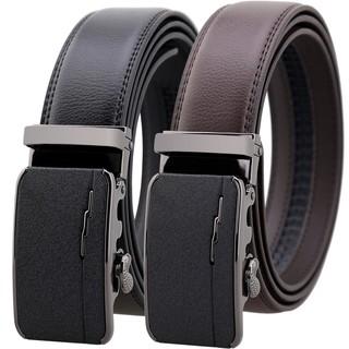 Thắt lưng nam da bò Anh Tho Leather P142 thumbnail
