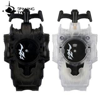 Left Way Transparent Ripcord String Grip Bayblade Starter Beyblade Launcher Kid Toys