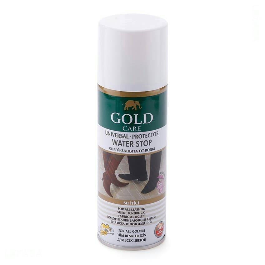 Combo 364k - Chăm sóc giày da lộn GoldCare - GC2002 GC3002 GC3005 GC4007