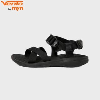 [Mã FAMALLT5 giảm 15% đơn 150K] Giày Sandal Nam Vento NV 70 Quai ngang Classic
