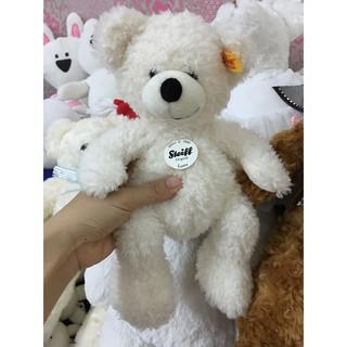 Gấu bông xù- hàng si tuyển siêu dễ thương
