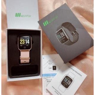 Đồng hồ thông minh Willful Nhật bản