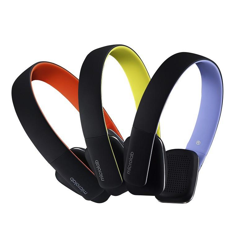 Tai Nghe Bluetooth Microlab T2 - Chính hãng bảo hành 12 tháng