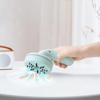Máy Hút Bụi Mini Cầm Tay Làm Sạch Bàn Phím thumbnail