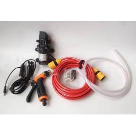 Bộ Máy bơm rửa xe tăng áp lực nước mini - 2641820 , 1170144536 , 322_1170144536 , 445000 , Bo-May-bom-rua-xe-tang-ap-luc-nuoc-mini-322_1170144536 , shopee.vn , Bộ Máy bơm rửa xe tăng áp lực nước mini