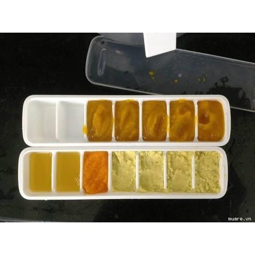 Khay trữ đông có nắp/ Khay đựng thức ăn dặm cho bé - Toddler Approved Ice Cube Tray with lid - 10029908 , 606669399 , 322_606669399 , 27000 , Khay-tru-dong-co-nap-Khay-dung-thuc-an-dam-cho-be-Toddler-Approved-Ice-Cube-Tray-with-lid-322_606669399 , shopee.vn , Khay trữ đông có nắp/ Khay đựng thức ăn dặm cho bé - Toddler Approved Ice Cube Tray w