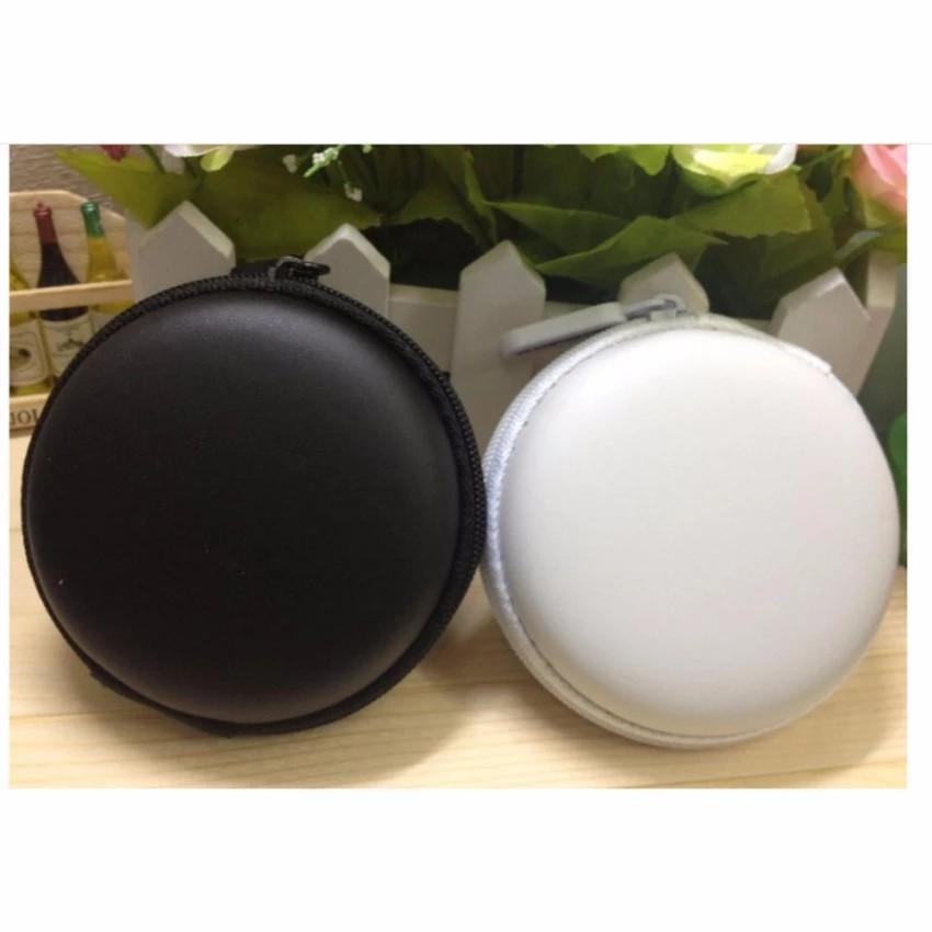 Combo 2 hộp đựng tai nghe cáp sạc tròn (Đen)(trắng) - 2657794 , 389795674 , 322_389795674 , 55500 , Combo-2-hop-dung-tai-nghe-cap-sac-tron-Dentrang-322_389795674 , shopee.vn , Combo 2 hộp đựng tai nghe cáp sạc tròn (Đen)(trắng)