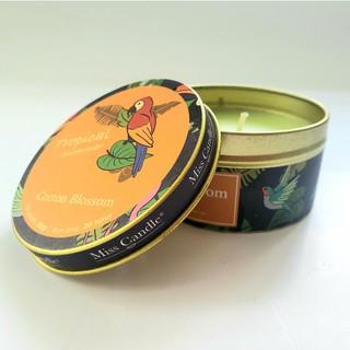 Nến thơm hộp tin Miss Candle (Lựa chọn mùi hương)