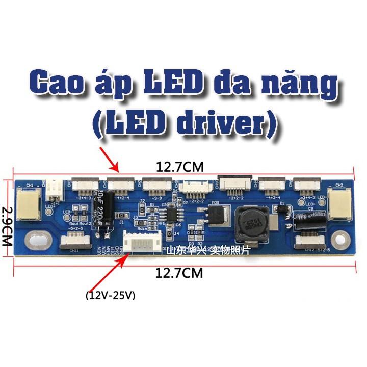 Cao áp LED đa năng (LED driver)