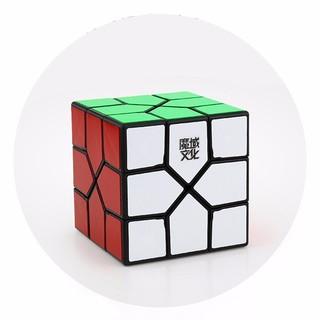 Rubik MoYu Redi Cube – Sticker – Viền đen