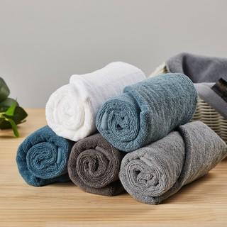 Khăn tắm xuất khẩu Hàn Quốc Cloud 9 Towel – Siêu dày siêu thấm nước, 100% cotton