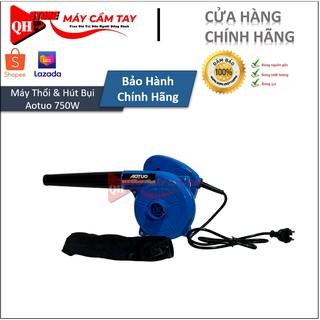 Máy Thổi Bụi | Máy Thổi Bụi Cầm Tay AOTUO 750W | Máy Hút Bụi Đa Năng.