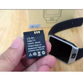 Pin đồng hồ thông minh A1, DZ09, V8, A8L, A8Li, GM08, Apwatch,... , Pin thay thế cho đồng hồ thông minh - Gía rẻ thumbnail