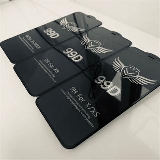 Kính Cường Lực 99d Bảo Vệ Toàn Màn Hình Cho Huawei Nova 3 3i 4e 5 5i Pro 5t 5z 6 7 Se 7i Huawei Y9S Y6P Y9A Y7A