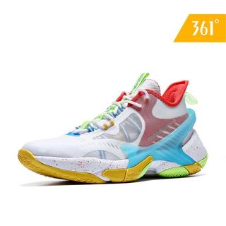 361 Degrees Men s Basketball Sports Sneakers 572021113 thumbnail
