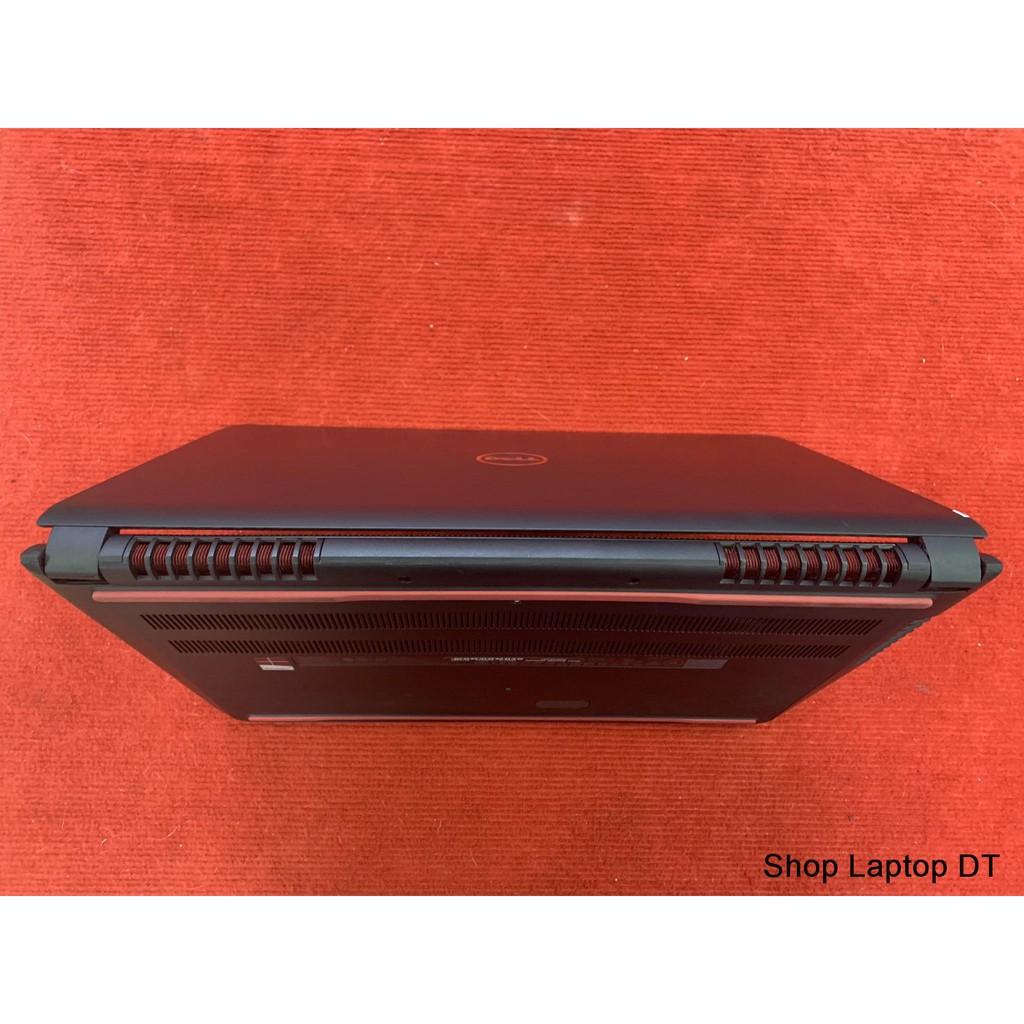 [SALE] Laptop cũ Dell 7559  - Siêu Bền Bỉ - BH 1 Năm+ KM – dòng gaming - ổ cứng SSD xé gió - Bao chạy nhanh