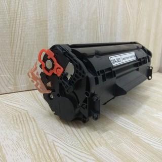 [Siêu Rẻ] Hộp mực máy in Canon 2900, Hp 1020, Hp 3050, Hp1319F | Mực 303/12A hàng nhập khẩu, Chất lượng, Không hộp