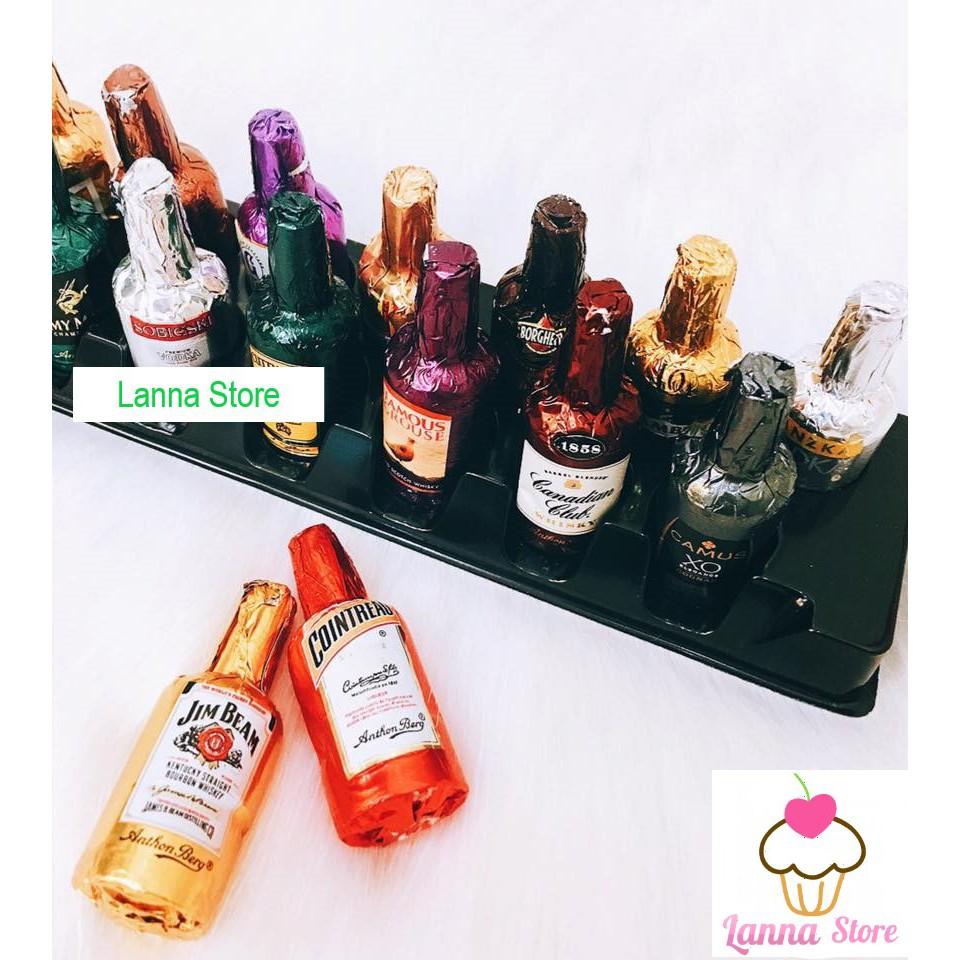 Sô cô la rượu Anthon Berg hộp 16 chai - Mỹ - 2743803 , 842941222 , 322_842941222 , 330000 , So-co-la-ruou-Anthon-Berg-hop-16-chai-My-322_842941222 , shopee.vn , Sô cô la rượu Anthon Berg hộp 16 chai - Mỹ