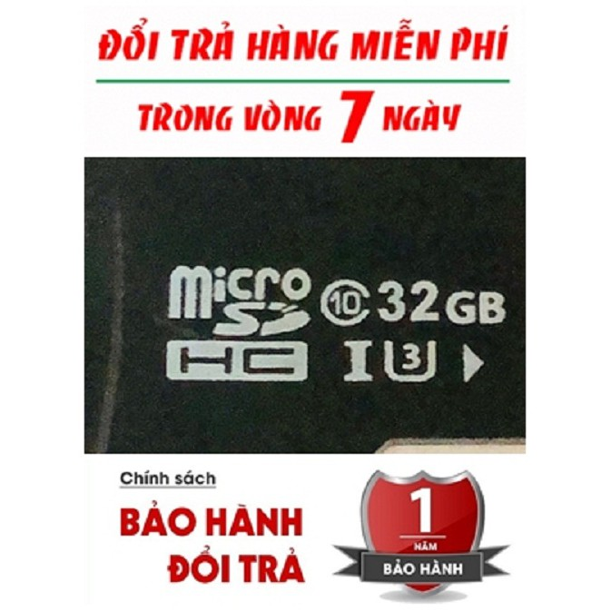 Thẻ nhớ điện thoại 32g