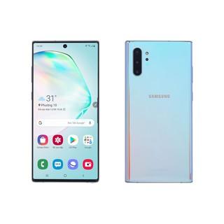 [FULLBOX NGUYÊN SEAL] Điện Thoại Samsung Galaxy Note 10 Plus (256GB 12GB) - Hàng Chính Hãng thumbnail