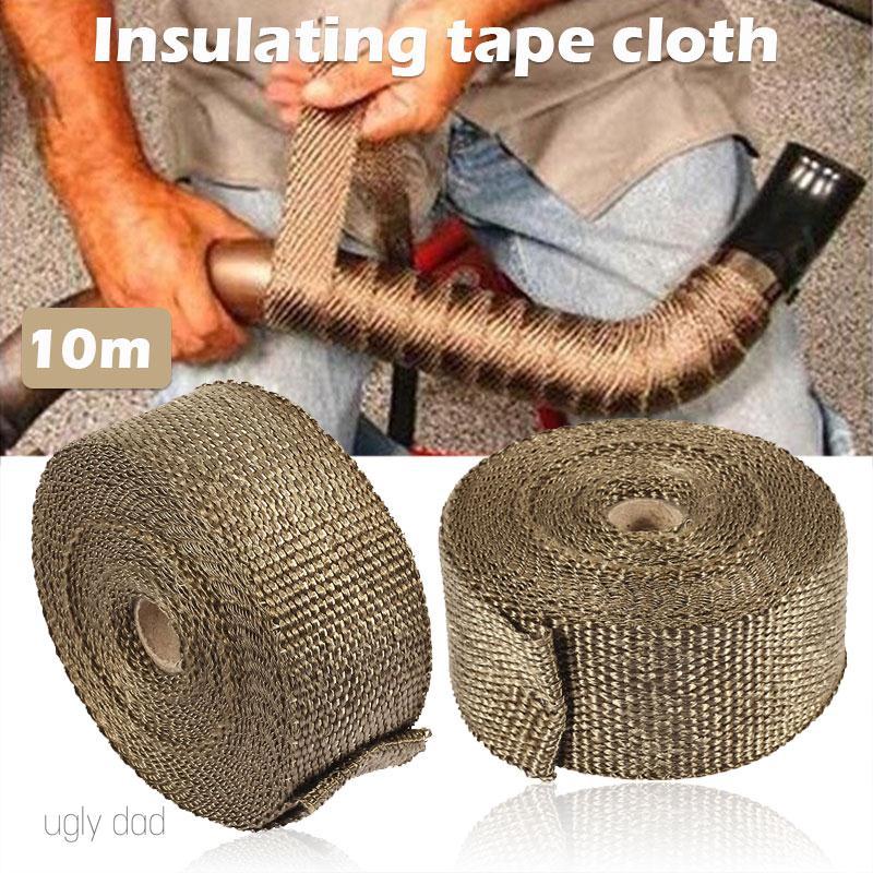 Mall Fashion Protective Tape 10m Anti-Hot