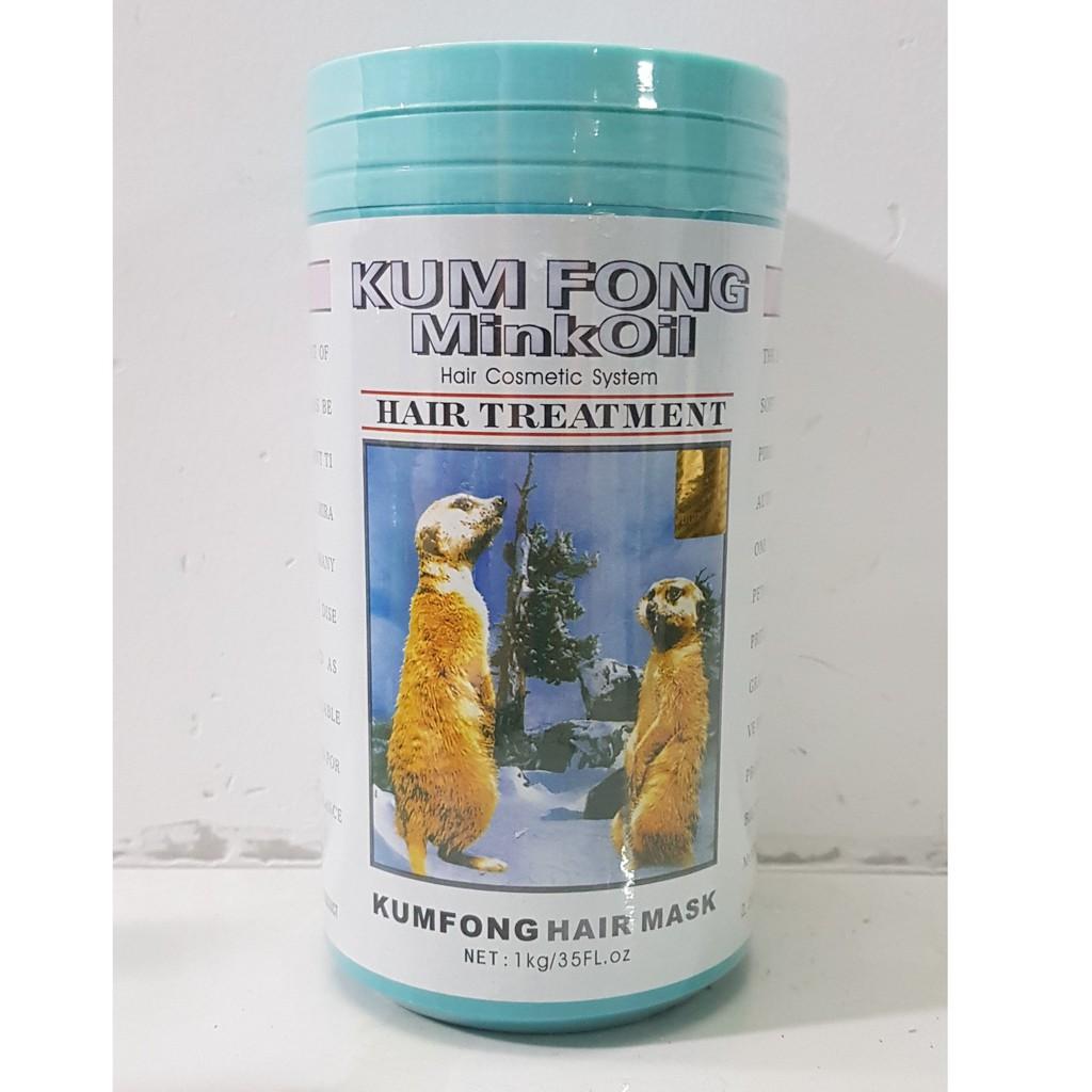 Hấp dầu gấu KUM FONG 1kg
