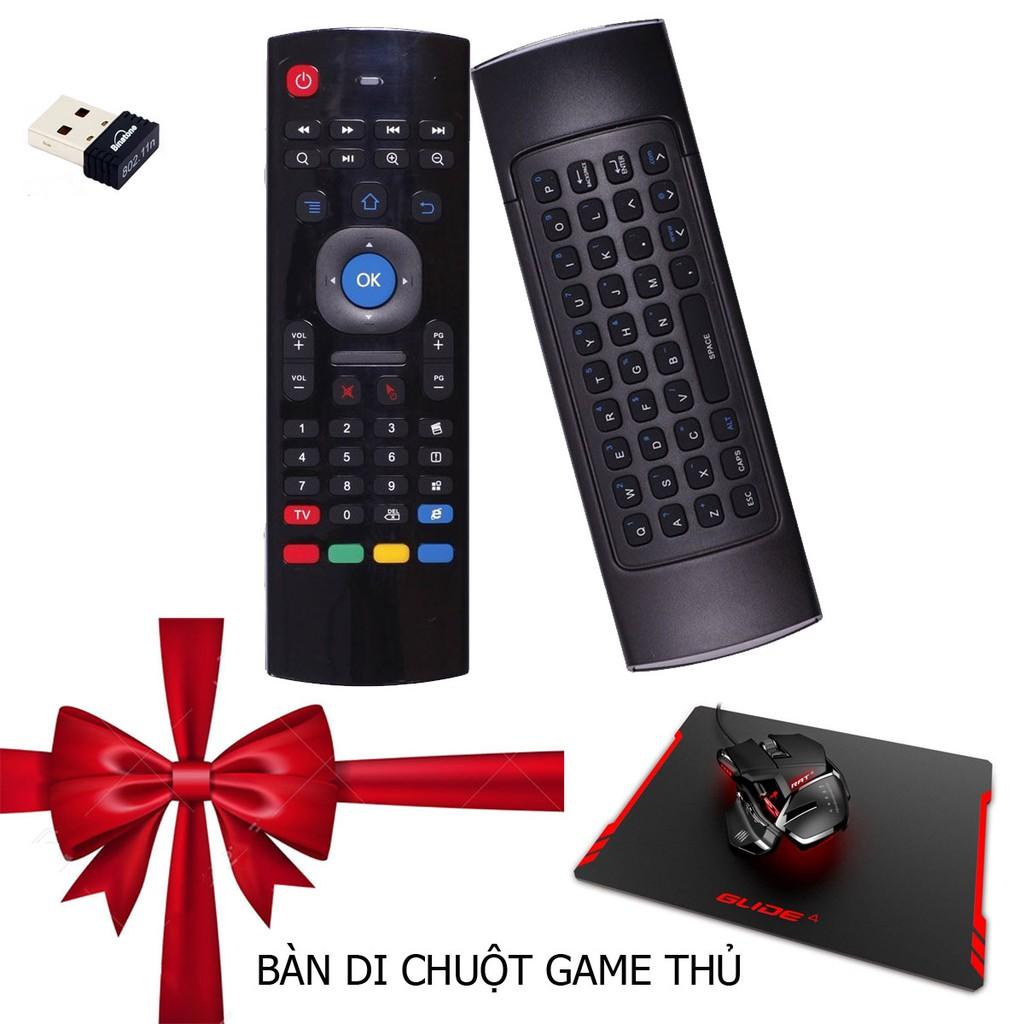Chuột bay KM800 tặng 1 bàn di chuột cho game thủ - 2515076 , 797098468 , 322_797098468 , 130000 , Chuot-bay-KM800-tang-1-ban-di-chuot-cho-game-thu-322_797098468 , shopee.vn , Chuột bay KM800 tặng 1 bàn di chuột cho game thủ
