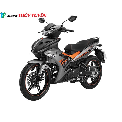 [Mã AUXEMAYT2 giảm 500k đơn 20 triệu] Xe Máy Yamaha Exciter RC 2020